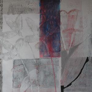 DIALOGO PLATONICO 80 x 100