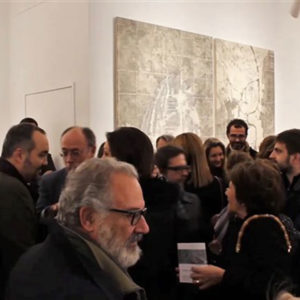 Renzo Bellanca EVERYWHERE NOWHERE inaugurazione 5