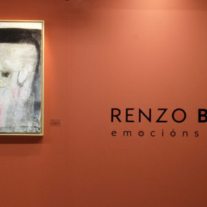 Renzo Bellanca Emoción e Erosión La Sala