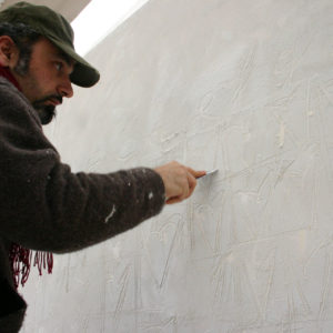 Renzo Bellanca Studio Aragona