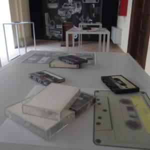 Renzo Bellanca TRAME 5 Viaggio Interiore